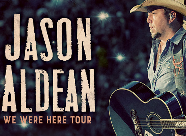 Jason Aldean, Thomas Rhett & A Thousand Horses at USANA Amphitheater