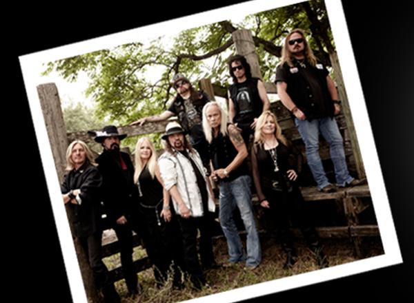Arrowfest: Lynyrd Skynyrd at USANA Amphitheater