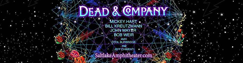 Dead And Company at USANA Amphitheater