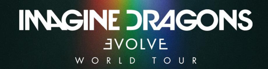 Imagine Dragons, Grouplove & K. Flay at USANA Amphitheater