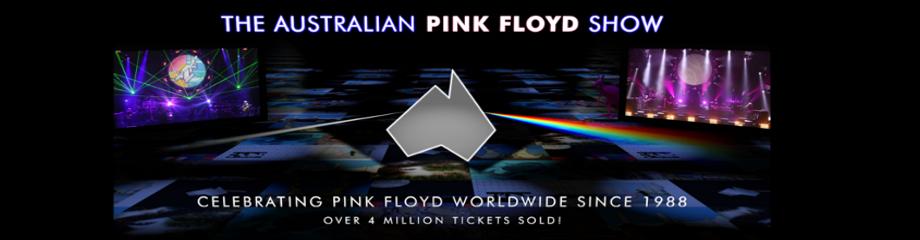 Australian Pink Floyd Show at USANA Amphitheater