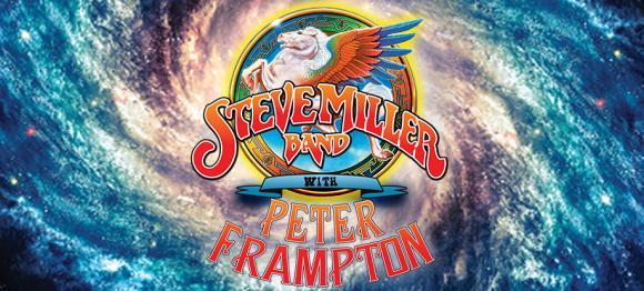 Steve Miller Band & Peter Frampton at USANA Amphitheater