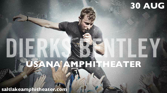 Dierks Bentley, Brothers Osborne & LANCO at USANA Amphitheater