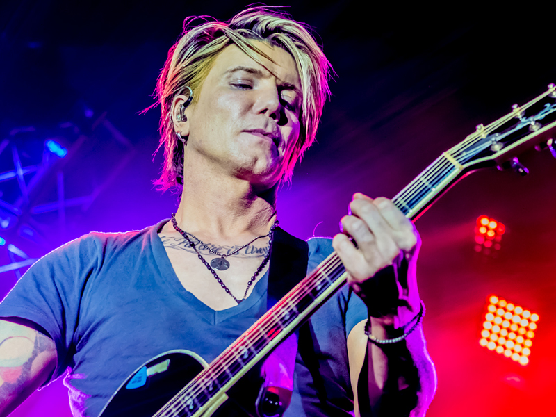 Goo Goo Dolls & Lifehouse at USANA Amphitheater