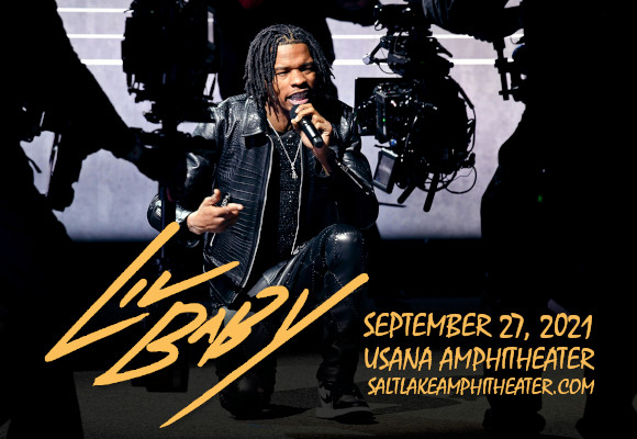 Lil Baby & Lil Durk [CANCELLED] at USANA Amphitheater